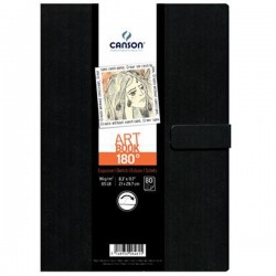SKETCHBOOK ART BOOK A5 80FG...