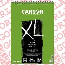 XL DESSIN 29X42 A3 160GR 50...