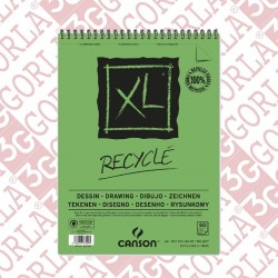 XL RECYCLED 29X42 A3 160GR...