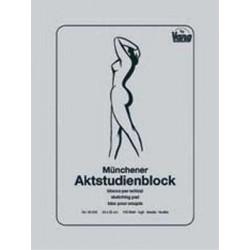 AKTSTUDIENBLOCK 42X56 50FG...