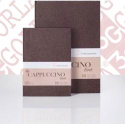CAPPUCCINO BOOK A4 120GR...