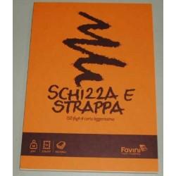 SCHIZZA E STRAPPA 21X29,7...