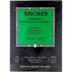 ARCHES 23X31 GRANA FINA...