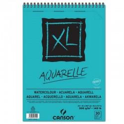 XL AQUARELLE 21X29 A4 GR....