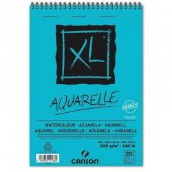 XL AQUARELLE 14X21 A5 GR....