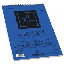 XL MIX MEDIA 29X42 A3 GR....