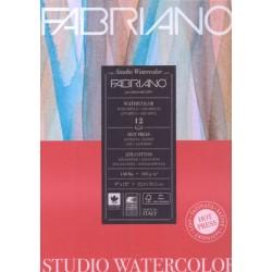 STUDIO WATERC. 23X30 300GR...