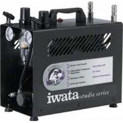 COMPRESSORE IWATA IS975...
