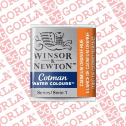 090 COTMAN 1/2 GD W&N...