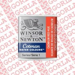 095 COTMAN 1/2 GD W&N...