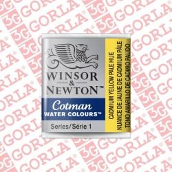 119 COTMAN 1/2 GD W&N...