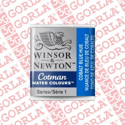 179 COTMAN 1/2 GD W&N...