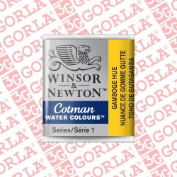 266 COTMAN 1/2 GD W&N...