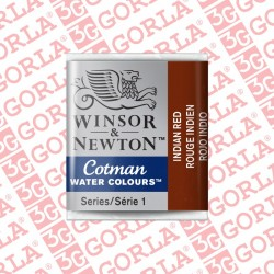 317 COTMAN 1/2 GD W&N...