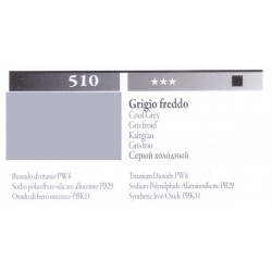 510 ACRILIC MAIMERI 200ML GRIGIO FREDDO