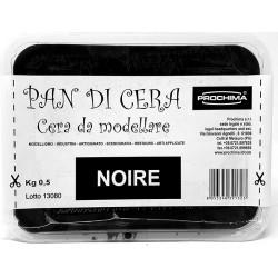 PAN DI CERA NERA 500GR...