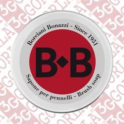 SAPONE X PENNELLI B&B 100GR...