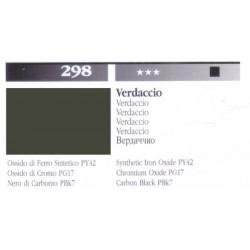 298 ACRILIC MAIMERI 500ML VERDACCIO