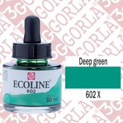 602 ECOLINE DA 30 ML...