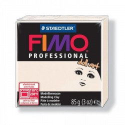 FIMO PROFES. DOLL 85GR....