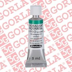 513 HORADAM AQUARELL 5ML VERDE SMERALDO