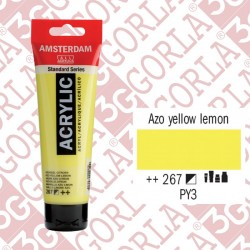 267 AMSTERDAM ACR.120ML...