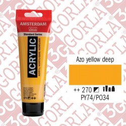 396 AMSTERDAM ACR.500ML...
