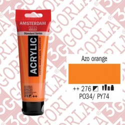 276 AMSTERDAM ACR.120ML...