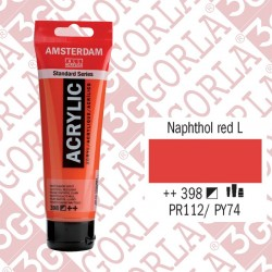 344 AMSTERDAM ACR.120ML...
