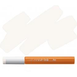 COPIC INK E0000 FLORAL WHITE