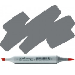 PITT ARTIST BIG-PEN 199 NERO