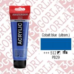 507 AMSTERDAM ACR.120ML BLU...