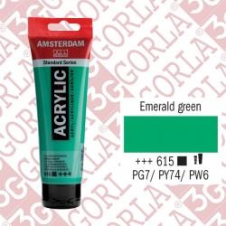 522 AMSTERDAM ACR.120ML BLU...