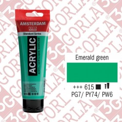 617 AMSTERDAM ACR.500ML...