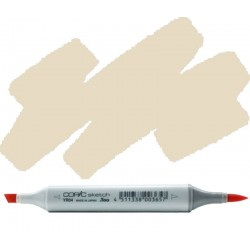 COPIC SKETCH E43 DULLY IVORY