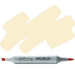 COPIC SKETCH Y11 PALE YELLOW
