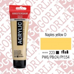 622 AMSTERDAM ACR.120ML...