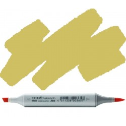 COPIC SKETCH YG95 PALE OLIVE