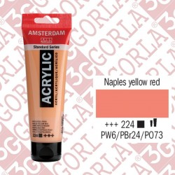 661 AMSTERDAM ACR.120ML...