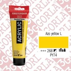 268 AMSTERDAM ACR.120ML...