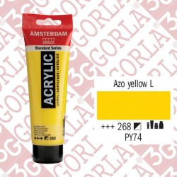 507 AMSTERDAM ACR.500ML...