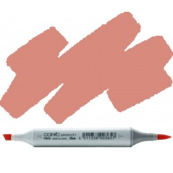 COPIC SKETCH R05 SALMON RED