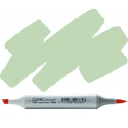 COPIC SKETCH YG45 COBALT GREEN