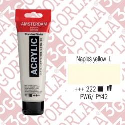 268 AMSTERDAM ACR.500ML...