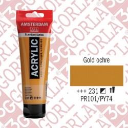 231 AMSTERDAM ACR.120ML...