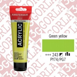 276 AMSTERDAM ACR.500ML...