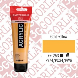 318 AMSTERDAM ACR.500ML...
