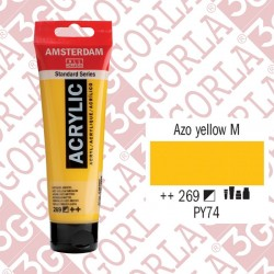 366 AMSTERDAM ACR.500ML...