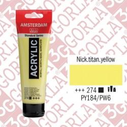 274 AMSTERDAM ACR.120ML...