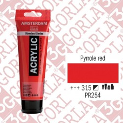 618 AMSTERDAM ACR.500ML...